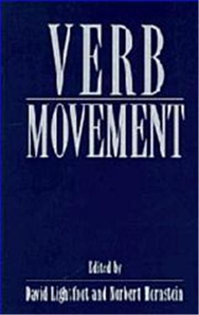 Verb Movement