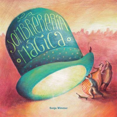 La Sombrerería Mágica - [Livre en VO]