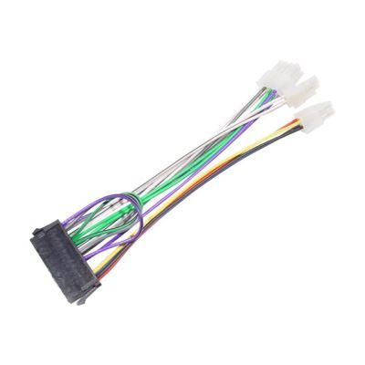 KRAM Audio2Car wiring harness