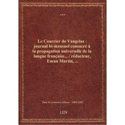 Discours prononcé par M. l'abbé Grange, professeur de rhétorique aumônier de la Légion viennoise, dans l'église cathédrale de Vienne, à la bénédiction du drapeau