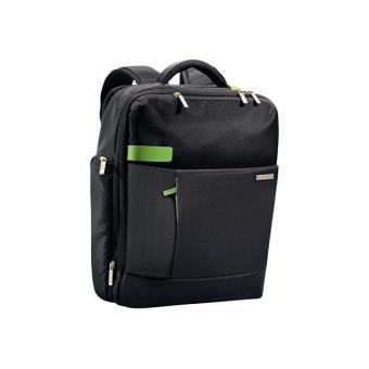 a3a6a83dc1 Leitz Smart Traveller - sac à dos pour ordinateur portable - Autres - Achat  Livre | fnac