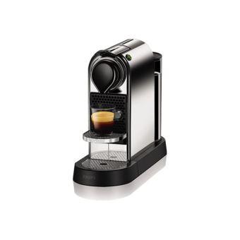krups nespresso citiz xn740b10 machine caf 19 bar. Black Bedroom Furniture Sets. Home Design Ideas
