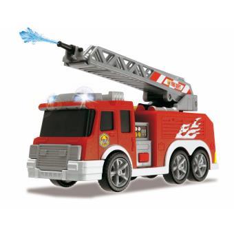 Circuit De Sonore Pompier Camion World À Eau Lance John Autre 0wOyv8mPNn