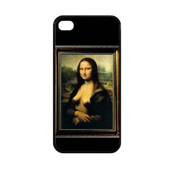 coque iphone 5 joconde