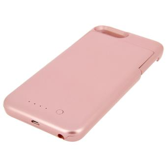 coque batterie iphone 7 plus rose