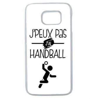 coque samsung a10 handball
