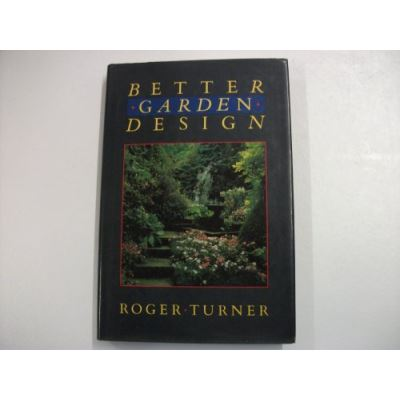 Better Garden Design