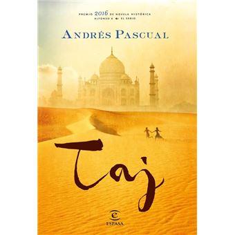 Taj-premio novela historica 16