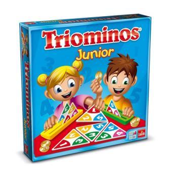 Goliath Triominos Junior