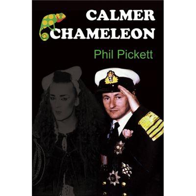 Calmer Chameleon