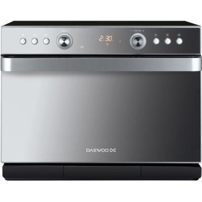 Micro onde combiné Daewoo KOC-1COKBSTM 900 W Gris