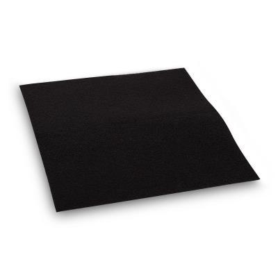 14€ sur filtre à charbon actif pour hotte aspirante 25 x 22,5cm