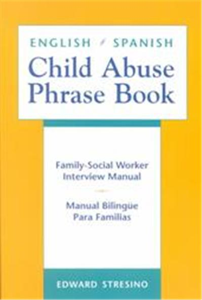 Child Abuse Phrase Book