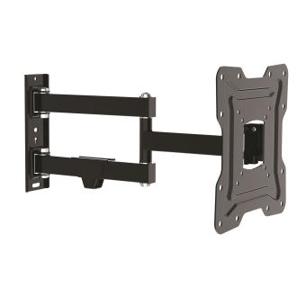 Support mural orientable pour ecran plat 107 cm - Support tv mural orientable ...