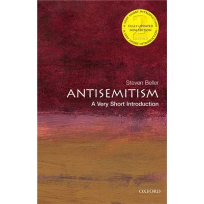 Antisemitism: A Very Short Introduction 2/E (Very Short Introductions) (Paperback)