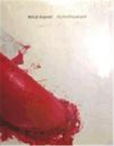 CATALOGO ANISH KAPOOR - MY RED HOMELAND