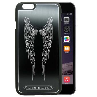 coque iphone 6 angel