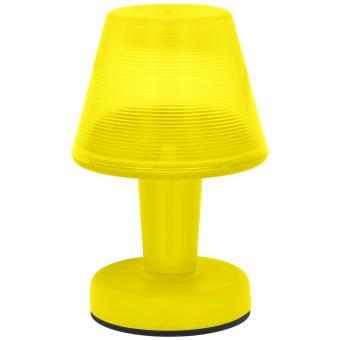 Idéal Lampe Veilleuse Eclairage City Poser Petit A Fluo Led Design wv80mNn