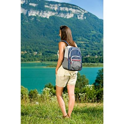 Campingaz Backpack Sac /à dos isotherme Bleu Fonc/é 14 L