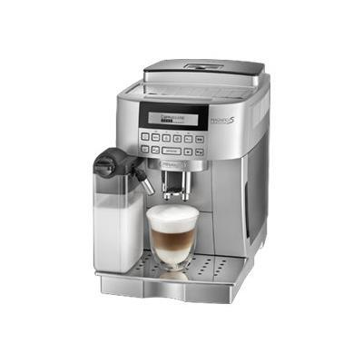 De'Longhi Magnifica S ECAM 22.360.S CAPPUCCINO - machine à café automatique avec buse vapeur \