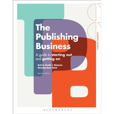 Publishing Business