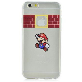 coque iphone 6 mario