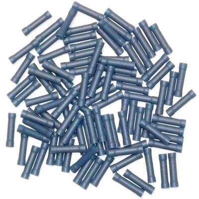 Cosses Electriques Prolongateurs Bleus Sachet De 100 Cosses
