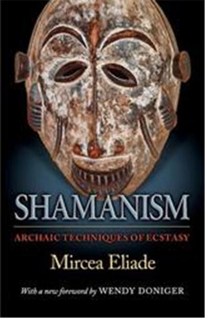 Shamanism, Bollingen Series, 76