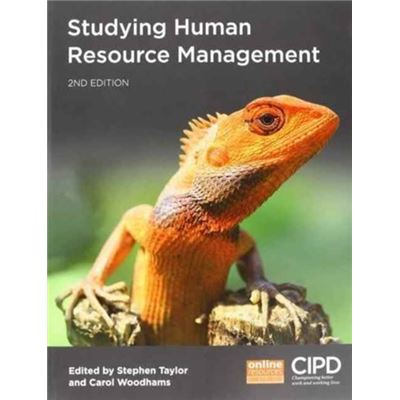 Studying Human Resource Management