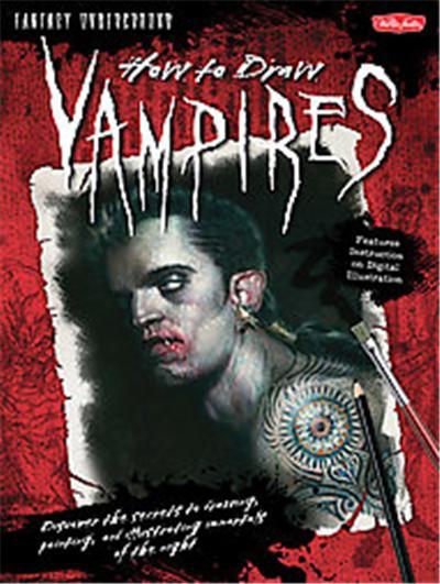 How to Draw Vampires, Fantasy Underground