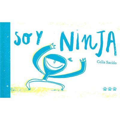 Soy Ninja - [Livre en VO]