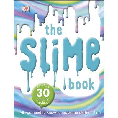 Slime Book