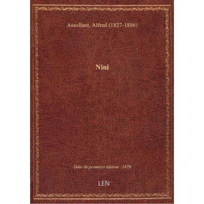 Nini / Alfred Assollant