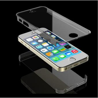 coque iphone 5 avant