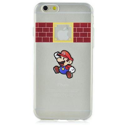 coque iphone 6 super mario