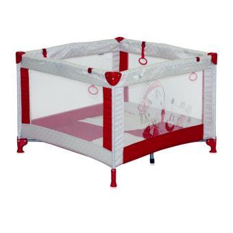 parc b b pliant parc pliable pour b b play lorelli gris parcs achat prix fnac. Black Bedroom Furniture Sets. Home Design Ideas