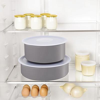 20acf3cb671db Set de poêles et casseroles Tefal Ingenio Essential Gris 10 pièces - Achat  & prix | fnac