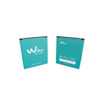 Batterie Wiko Wax 2000mah Origine Accessoire Pour Telephone Mobile Achat Prix Fnac