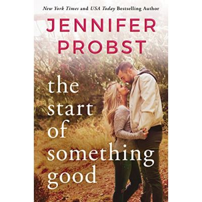 The Start of Something Good (Stay) - [Livre en VO]