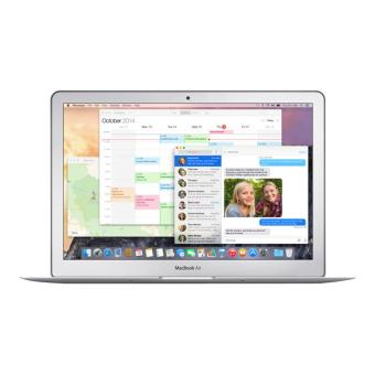 Apple Macbook Air 11 6 Led 128 Go Ssd 4 Go Ram Intel Core I5 1 6