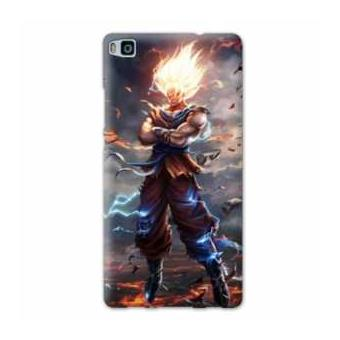 coque dragon ball huawei p8 lite