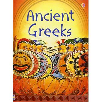 Ancient greeks beginners