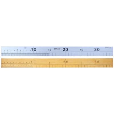 Outifrance - Jauge de charpentier aluminium 350 mm