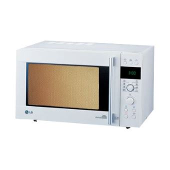 lg mc 8090wh four micro ondes combin grill pose. Black Bedroom Furniture Sets. Home Design Ideas