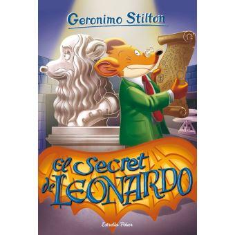 El secret de leonardo -geronimo sti