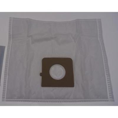 Boîte de 5 sacs microfibres pour Aspirateur BLUE SKY / BLUE WIND, BSK, CLATRONIC, FAR, LG, PROLINE, TEKVIS (35789)