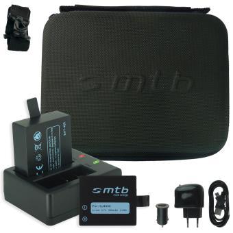 SJ5000 Plus Batterie pour Qumox SJ4000B SJ5000 Wifi
