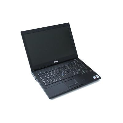 Dell latitude e6400 2Go 160Go - Intel core 2 duo - 2Go (2048Mo) - 160Go - 14,1 - windows 7 Édition f