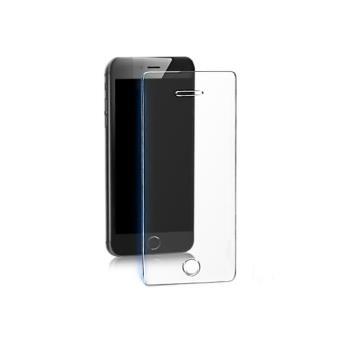Qoltec Premium - Schermbeschermer - transparant - voor Sony XPERIA E4g