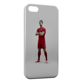 coque iphone 7 plus cr7